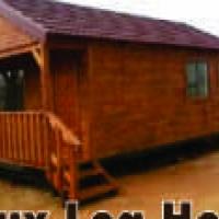 DeLux Log Homes