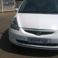 Honda jazz 2004 in good condition for R 39999.00 cel /whatsap:  0 719522772