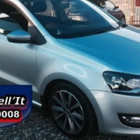 VW Polo 1.6TDi for Sale.