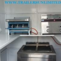 ((((( TRAILERS UNLIMITED CATERING TRAILERS )))))