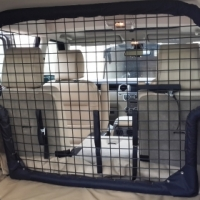 Dog Barriers for all vehicles