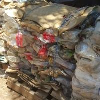 Recycling Horizontal Press