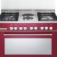 ELBA - Excellence range cookers