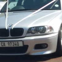Car for Hire (Weddings and Matric Balls)
