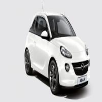 2016 Opel Adam 1.0 T