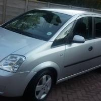 1.6 Opel Meriva 2005 model
