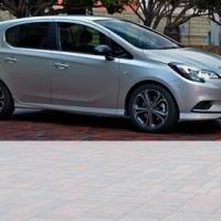2016 Opel Corsa 1.4 T Sport