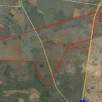 BARGAIN 831 Hectare farm/land at R2 per sqm (R18mil)