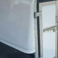 Roamer Rand Bantam Space Saver Canopy For Sale