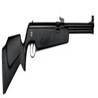 Norica Dream Hunter air-rifle