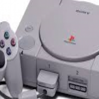 PS1 CONSOLE