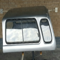 Beekman Ford Ranger Supercab Silver Pre 2007 Canopy For Sale