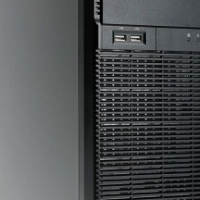 :: HP PROLIANT ML150G6 TOWER SERVER ::