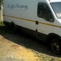 Iveco Panel Van