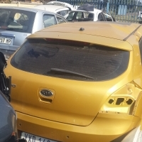 KIA PRO CEED STRIPPING FOR SPARES CALL