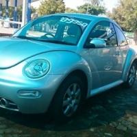 V/W Beetle 1.8 Turbo