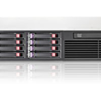 :: HP PROLIANT DL380 G6 ::