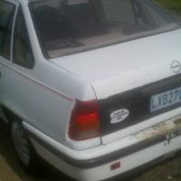 Opel Monza 1.8 bargain