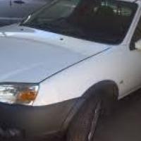 2010 Ford Bantam 1.6 ABS, Air bags, ABS, Mags, Alloy Wheel