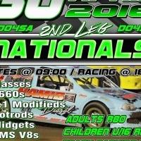 Stockcar Racing DO4SA National Championships 2nd Leg
