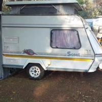 1996 Sprite Scout 2 Sleeper  FOR SALE -