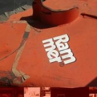 Rammer S25 HydraulicHammer for sale!
