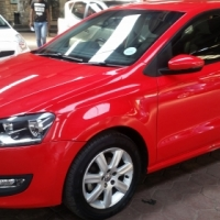 2011 VOLKSWAGEN POLO 1.4 for sale - Excellent condtion