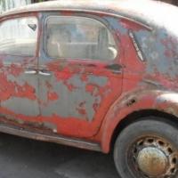 1947 LANCIA Aprilia