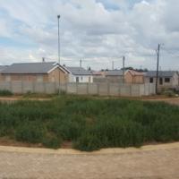 Brand New Homes - Savanna City