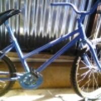 fiets te koop vir 400