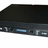 HYBRID B900 POWER AMP