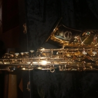 Chateau Saxophone Alto