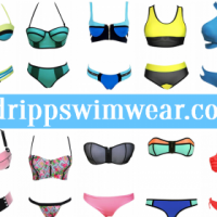 Profitable Online Swimwear Shop BARGAIN READY-FOR-USE