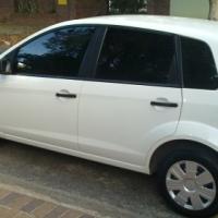 2012 Ford Figo 1.4