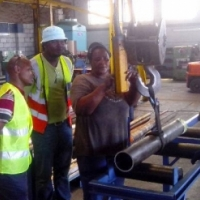 ALL TYPES OF CRANES TRAINING AND JOB CENTRE CALL : 063 199 9790