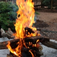 Leeupoort Holiday Village accommodation right in the bushveld Limpopo