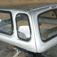 Beekman Ford Ranger Supercab Pre 2007 Canopy For Sale