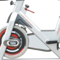 Hart Fitness PS300 Spinning Bike