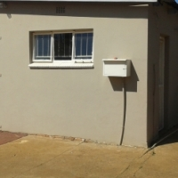 Granny Flat to rent inBooysens