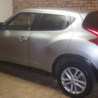 2013 Nissan Juke SUV for sale