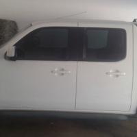 2008 Ford Ranger 4x4 Diesel