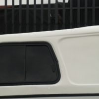 Brand New G/C Nissan NP200 Canopy For Sale