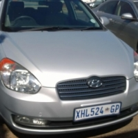 2007 Hyundai Accent 1.6 GL for sale! This is a very nice car for cheap price, one of a kind offer, n