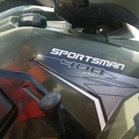 Quodbike Sportsman Poloris HO 400 Trailor X-Factor Sport for sale  Johannesburg