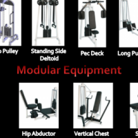 All Kind of gym equipment