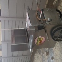 Food trolly - mobile