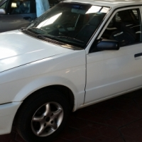 2000 MAZDA 323 1.3 STING For sale 1 Owner, Mags Low mileage - Accident free , excellent condition