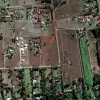 Residential Zoned Property Development Vanderbijlpark