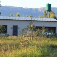 25000 square meter smallholding 18km west of Pretoria