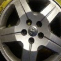 Jeep Wheels For Sale